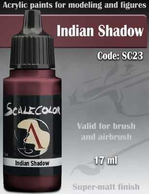 Indian Shadow Paint 17ml