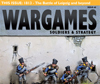 Wargames Soldiers and  Strategy