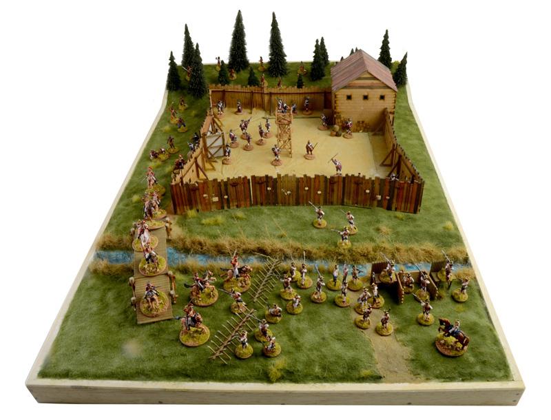 Various Miniatures