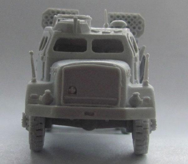 Michigan Toy Soldier Company : Germania Figuren - LARS I
