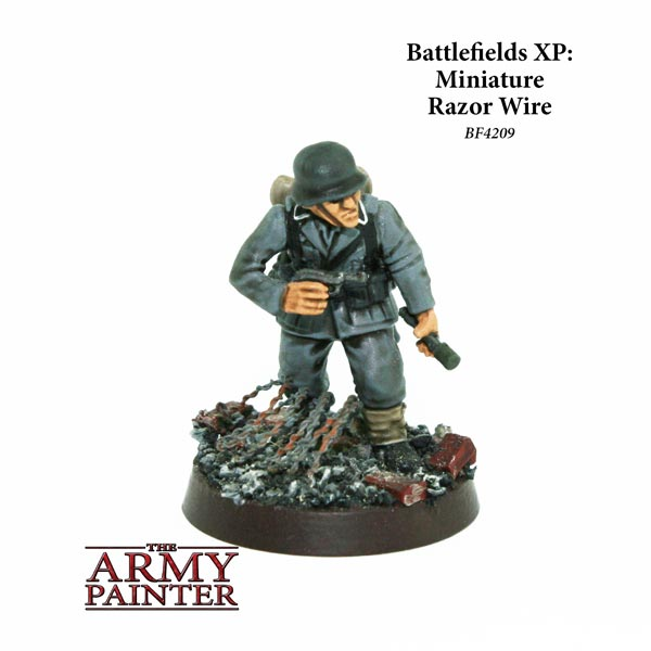 Michigan Toy Soldier Company : Army Painter - Battlefields XP ...