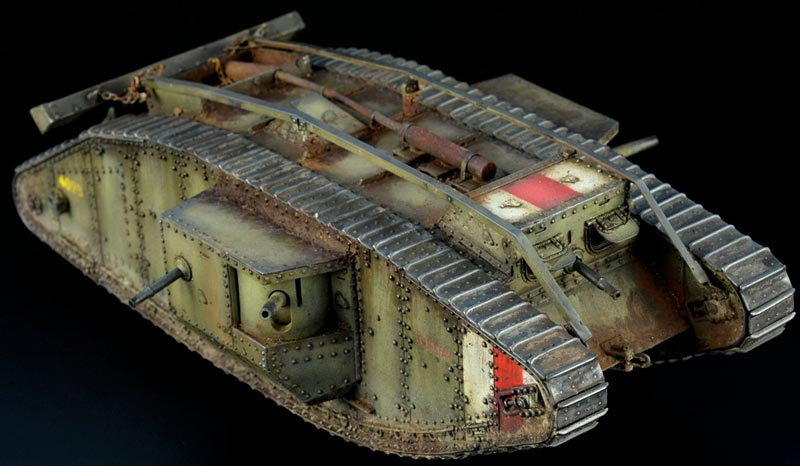 heavy battle tank - photo #23
