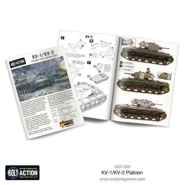 Michigan Toy Soldier Company : Warlord Games - WWII Soviet