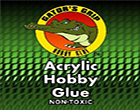 Gators Grip Hobby Glue