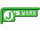 Js Work Diorama Accessories