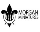 Morgan Miniatures - A MichToy Exclusive