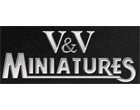 V and V Miniatures