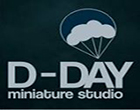 D-Day Miniature Studio