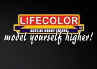 Lifecolor Acrylic Paint