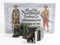 Old Northwest Trading Company - Retired