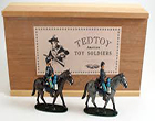 Tedtoy Miniatures- Retired