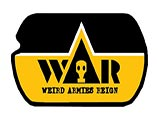 Weird Armies Reign aka W.A.R