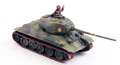 Pro-Painted Tanks Figures and Accessories